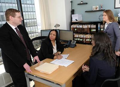 Levoritz Law Attorneys