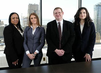Levoritz Attorneys