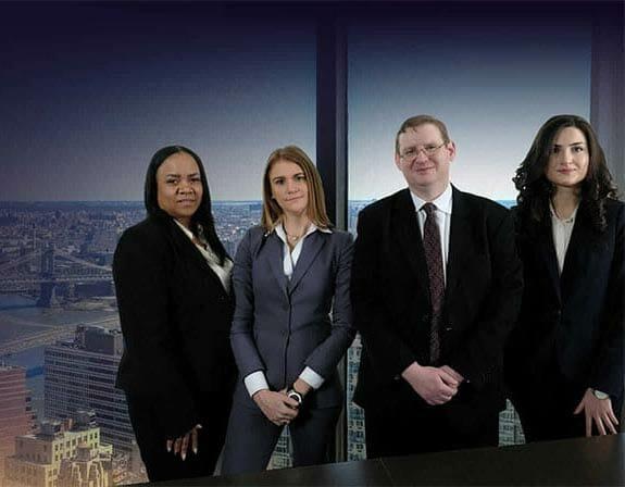 New York City Family Attorney, Levoritz Law